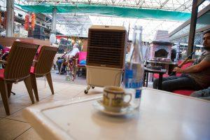 hortumsuz portatif sulu soğutma kliması